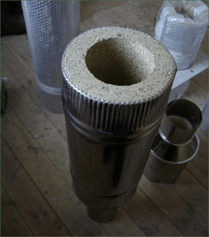 stal'nye dymohody s vermikulitovym pokrytiem iznutri