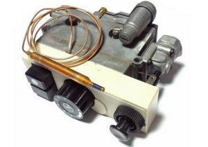 Автоматика для газовых котлов