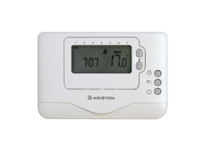 температурный программатор