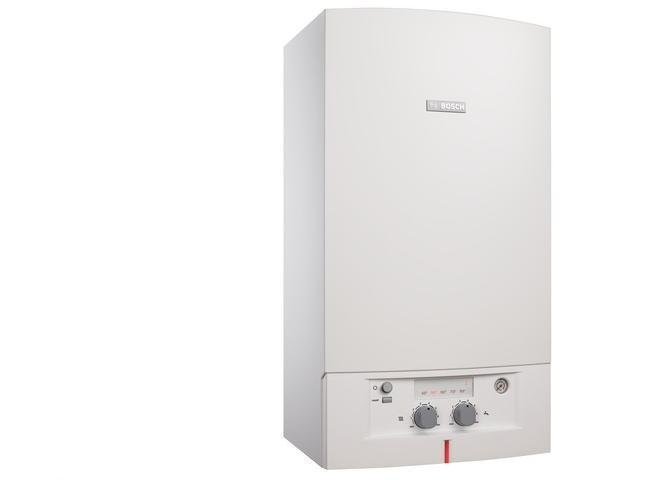 Bosch Gaz 4000 W ZWA 24-2A