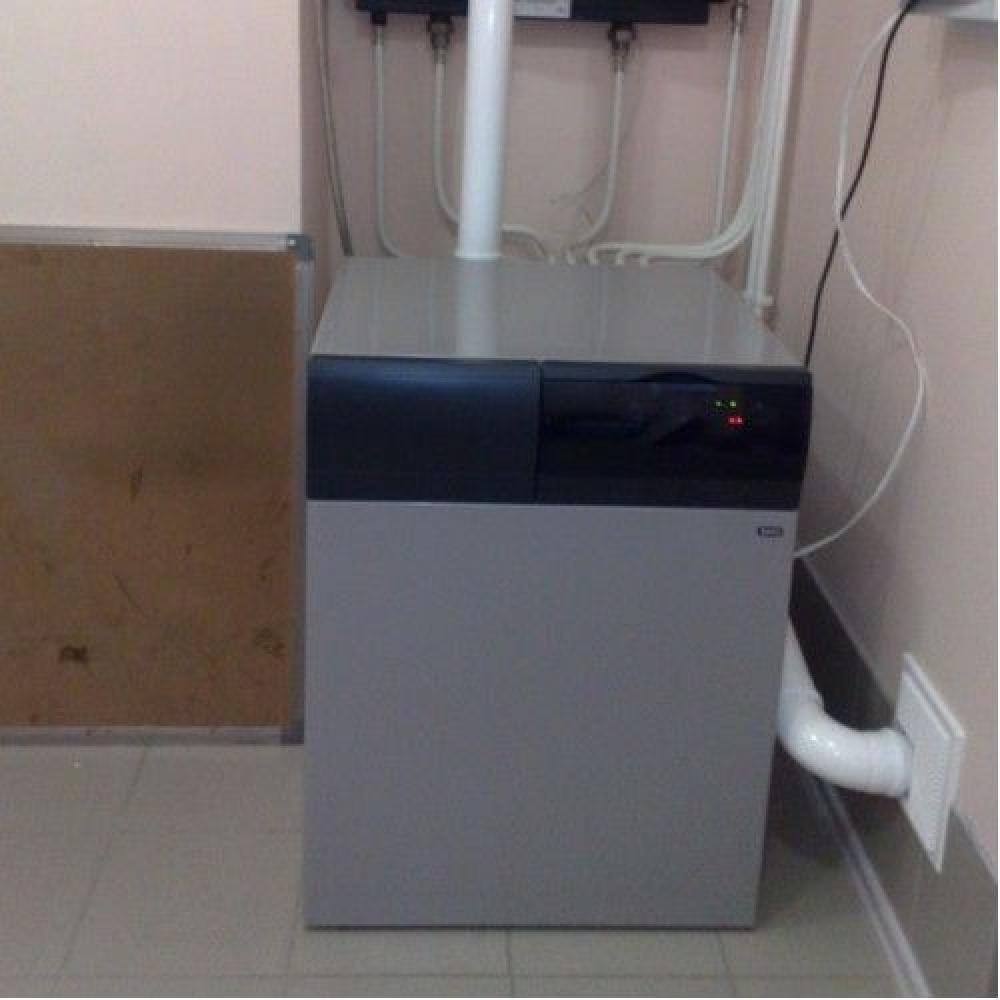 напольный агрегат Baxi SLIM 2.300 i
