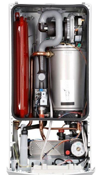 Бош конденсационный 28 кВт