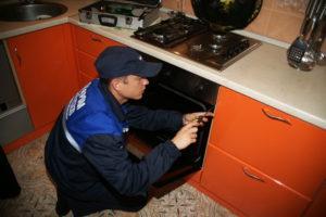 ремонт плиты