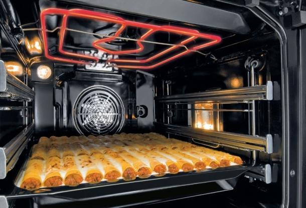 функции духовки