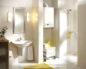 газовый котел в ванной