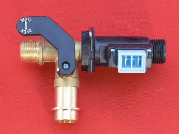 Что показывает манометр на газовом котле