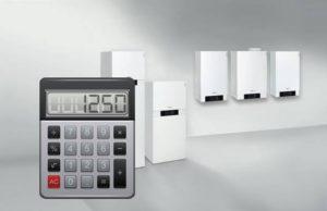 калькулятор мощности