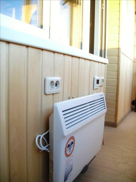 альтернативное отопление