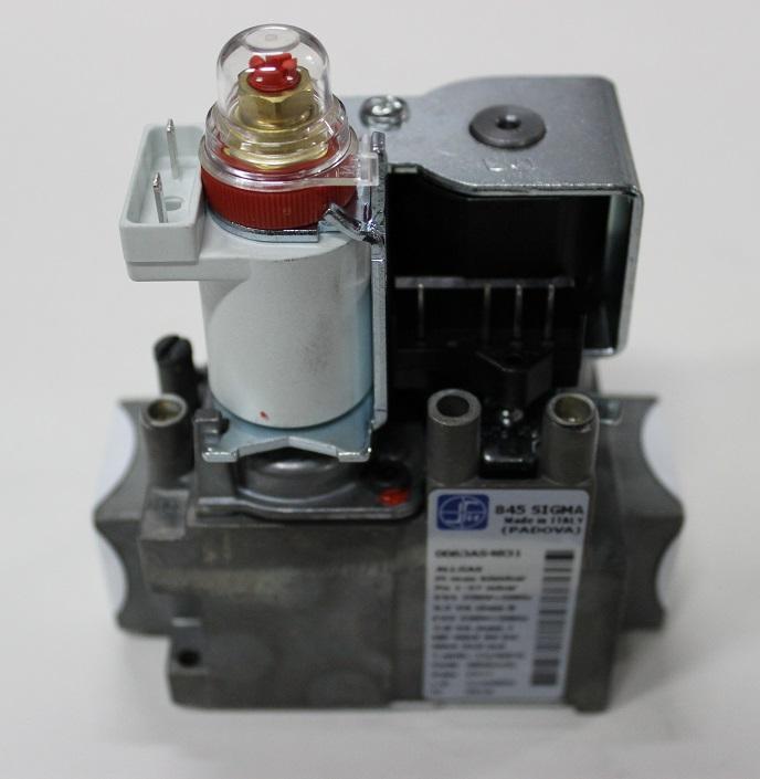 газовый клапан СИТ
