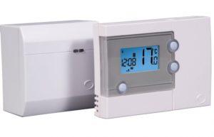 недельный термостат