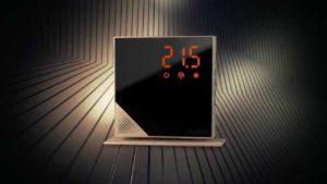 Программатор Momit Home Thermostat