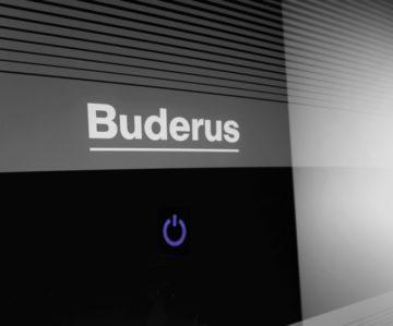 Buderus Logamax U072