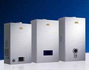 Обзоры настенных газовых котлов